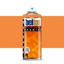 Molotow : Belton Premium Spray Paint : 400ml : Goldfish 026 : Ship By Road Only