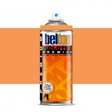Molotow : Belton Premium Spray Paint : 400ml : Apricot 034 : Ship By Road Only