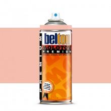 Molotow : Belton Premium Spray Paint : 400ml : Loomit's Apricot Pastel 037