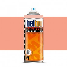 Molotow : Belton Premium Spray Paint : 400ml : Loomit's Apricot Light 038 : Ship By Road Only