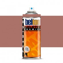 Molotow : Belton Premium Spray Paint : 400ml : Antique Pink Middle 049 : Ship By Road Only