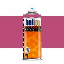 Molotow : Belton Premium Spray Paint : 400ml : Lipstick 054 : Ship By Road Only