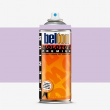 Molotow : Belton Premium Spray Paint : 400ml : Crocus 064 : Ship By Road Only