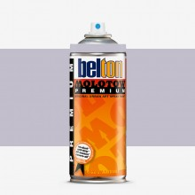 Molotow : Belton Premium Spray Paint : 400ml : Viola Pastel 074 : Ship By Road Only