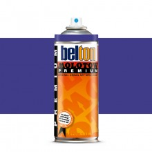 Molotow : Belton Premium Spray Paint : 400ml : Grape Dark 081