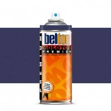 Molotow : Belton Premium Spray Paint : 400ml : Nasty Sons Plum 085 : Ship By Road Only