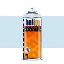Molotow : Belton Premium Spray Paint : 400ml : Azure Blue Light 089 : Ship By Road Only