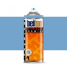 Molotow : Belton Premium Spray Paint : 400ml : Ceramic Pastel 099 : Ship By Road Only