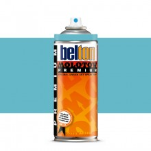Molotow : Belton Premium Spray Paint : 400ml : Cream Blue 113 : Ship By Road Only