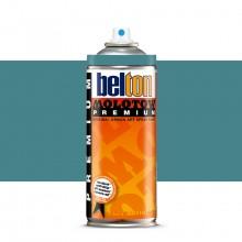 Molotow : Belton Premium Spray Paint : 400ml : Verdigris 120