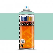 Molotow : Belton Premium Spray Paint : 400ml : Riviera Pastel 122 : Ship By Road Only