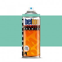 Molotow : Belton Premium Spray Paint : 400ml : Riviera Light 123
