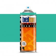 Molotow : Belton Premium Spray Paint : 400ml : Riviera Middle 124 : Ship By Road Only