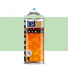 Molotow : Belton Premium Spray Paint : 400ml : Calypso Light 137 : Ship By Road Only