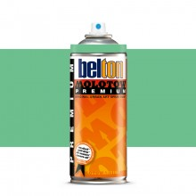 Molotow : Belton Premium Spray Paint : 400ml : Calypso Middle 138 : Ship By Road Only