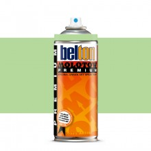 Molotow : Belton Premium Spray Paint : 400ml : Menthol Light 144 : Ship By Road Only