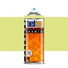 Molotow : Belton Premium Spray Paint : 400ml : Kiwi Pastel 148
