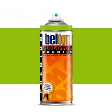 Molotow : Belton Premium Spray Paint : 400ml : Kiwi 150 : Ship By Road Only