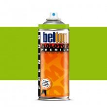 Molotow : Belton Premium Spray Paint : 400ml : Kiwi 150