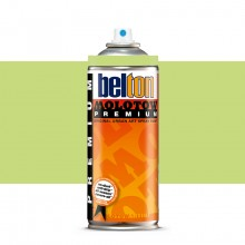 Molotow : Belton Premium Spray Paint : 400ml : Dandelion 151 : Ship By Road Only