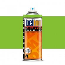 Molotow : Belton Premium Spray Paint : 400ml : Grasshopper 153 : Ship By Road Only