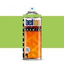 Molotow : Belton Premium Spray Paint : 400ml : Cream Green 154