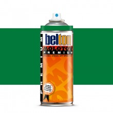 Molotow : Belton Premium Spray Paint : 400ml : Mister Green 160 : Ship By Road Only