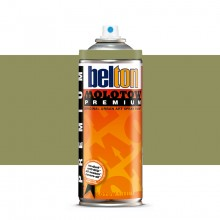 Molotow : Belton Premium Spray Paint : 400ml : Amazonas 171 : Ship By Road Only