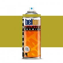 Molotow : Belton Premium Spray Paint : 400ml : Hemp 179 : Ship By Road Only