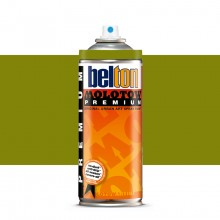 Molotow : Belton Premium Spray Paint : 400ml : Pear 181 : Ship By Road Only