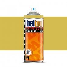 Molotow : Belton Premium Spray Paint : 400ml : Mustard 182