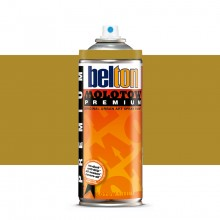 Molotow : Belton Premium Spray Paint : 400ml : Khaki 183 : Ship By Road Only