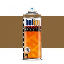 Molotow : Belton Premium Spray Paint : 400ml : Espresso 187