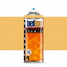 Molotow : Belton Premium Spray Paint : 400ml : Sahara Beige 191 : Ship By Road Only
