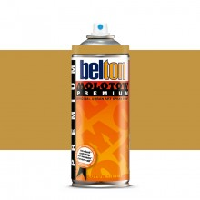 Molotow : Belton Premium Spray Paint : 400ml : Papyrus 192 : Ship By Road Only