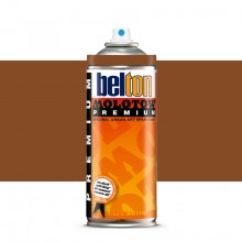 Molotow : Belton Premium Spray Paint : 400ml : Beige Brown 194 : Ship By Road Only