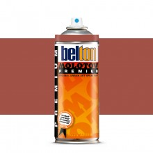 Molotow : Belton Premium Spray Paint : 400ml : Cocoa Light 202 : Ship By Road Only