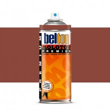 Molotow : Belton Premium Spray Paint : 400ml : Cocoa Middle 203 : Ship By Road Only