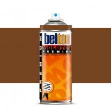 Molotow : Belton Premium Spray Paint : 400ml : Walnut 206 : Ship By Road Only