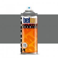 Molotow : Belton Premium Spray Paint : 400ml : Grey Blue Dark 224 : Ship By Road Only