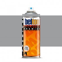 Molotow : Belton Premium Spray Paint : 400ml : Grey Blue Middle 226 : Ship By Road Only