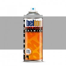 Molotow : Belton Premium Spray Paint : 400ml : Rock Grey 227
