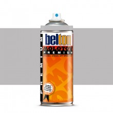 Molotow : Belton Premium Spray Paint : 400ml : Grey Blue Light 228 : Ship By Road Only