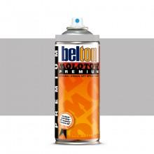 Molotow : Belton Premium Spray Paint : 400ml : Grey Blue Light 228
