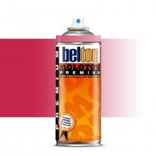Molotow : Belton Premium Spray Paint : 400ml : Telemagenta Transparent 240