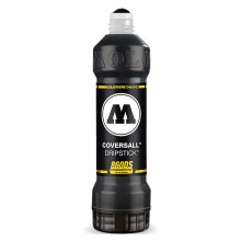 Molotow : Dripstick 860DS : Coversall Signal Black : 70ml : 10mm : Ship By Road Only