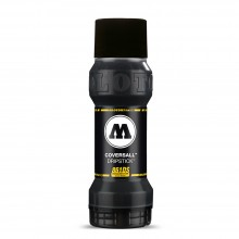 Molotow : Dripstick 861DS : Coversall Signal Black : 100ml : 25mm