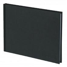 Montana : Sketchbook : Black : 120gsm : Landscape : A4