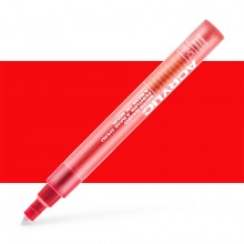 MONTANA : ACRYLIC : MARKER : 0.7MM : SHOCK RED