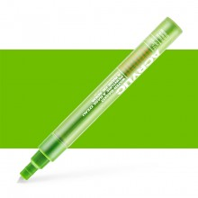 Montana : Acrylic : Marker : 0.7mm : Shock Green Light